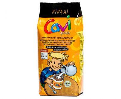 Cavi quick Στιγμιαίο Ρόφημα Σοκολάτας σε σκόνη Vivani 400gr