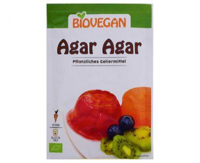 Αγάρ Αγάρ 30gr Biovegan