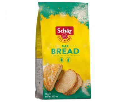 Αλεύρι 'Mix B' για Ψωμί Χωρίς Γλουτένη