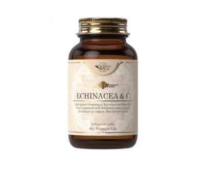 Sky premium echinacea&c
