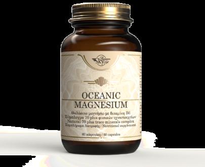 Sky premium oceanic magnesium