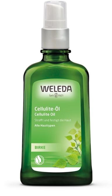 Λάδι σημύδας Weleda
