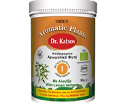Dr Katsos αδυνάτισμα